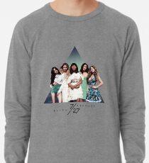 FÜNFTE HARMONIE ~ 7/27 (Dreieck) Leichtes Sweatshirt