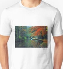 TOWPATH Unisex T-Shirt