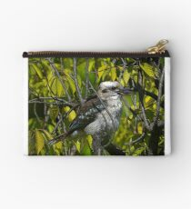 Oh no not another kookaburra! Studio Pouch