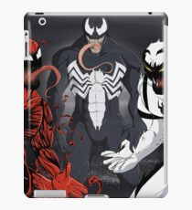 SYMBIOTS iPad Case/Skin