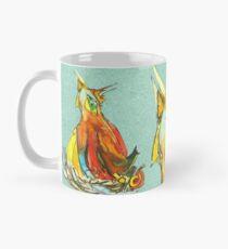 Gallus Domesticus Mug