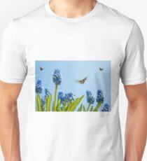 Something in the air... Unisex T-Shirt