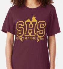 Camiseta ajustada BTS SDHS