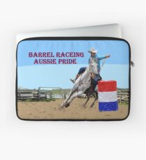 BARREL RACING Laptop Sleeve