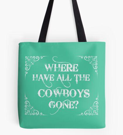 Whip Crack Away.... Tote Bag