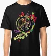 Peace & Peace Classic T-Shirt