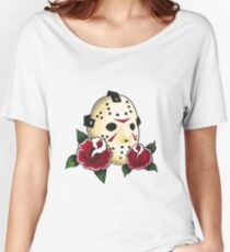 Jason Voorhees Women's Relaxed Fit T-Shirt