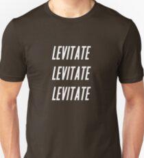Levitate Kendrick Lamar Ohne Titel Unbeherrscht Slim Fit T-Shirt