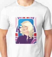 Angel Jill Unisex T-Shirt