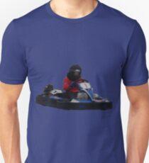 kart GS Unisex T-Shirt