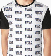 Vegas (Mirage) Graphic T-Shirt