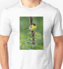 Common Yellowthroat Unisex T-Shirt