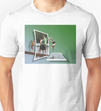 Lake Plunge OOB T-Shirt