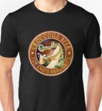 Crocodile Beer Unisex T-Shirt