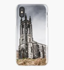 Dunlewey Church iPhone Case