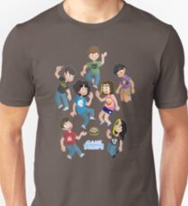 Grumps  T-Shirt