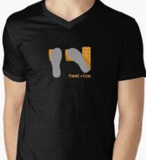heel toe T-Shirt