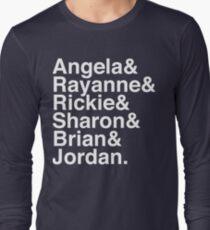 My So-Called T-Shirt (Classic White) T-Shirt