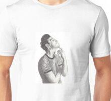 Andrew Scott (Moriarty from BBC Sherlock) Unisex T-Shirt
