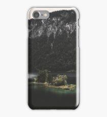 Island Love - Landscape Photography iPhone Case/Skin