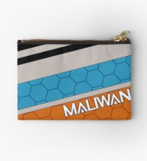 Borderlands Maliwan Brand Studio Pouch
