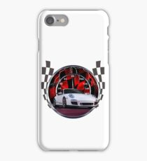 Sports cars and racing  iPhone Case/Skin