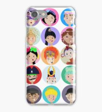 Soundsational iPhone Case/Skin