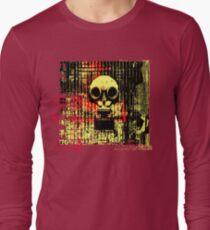 Post apocalyptic dreams Long Sleeve T-Shirt