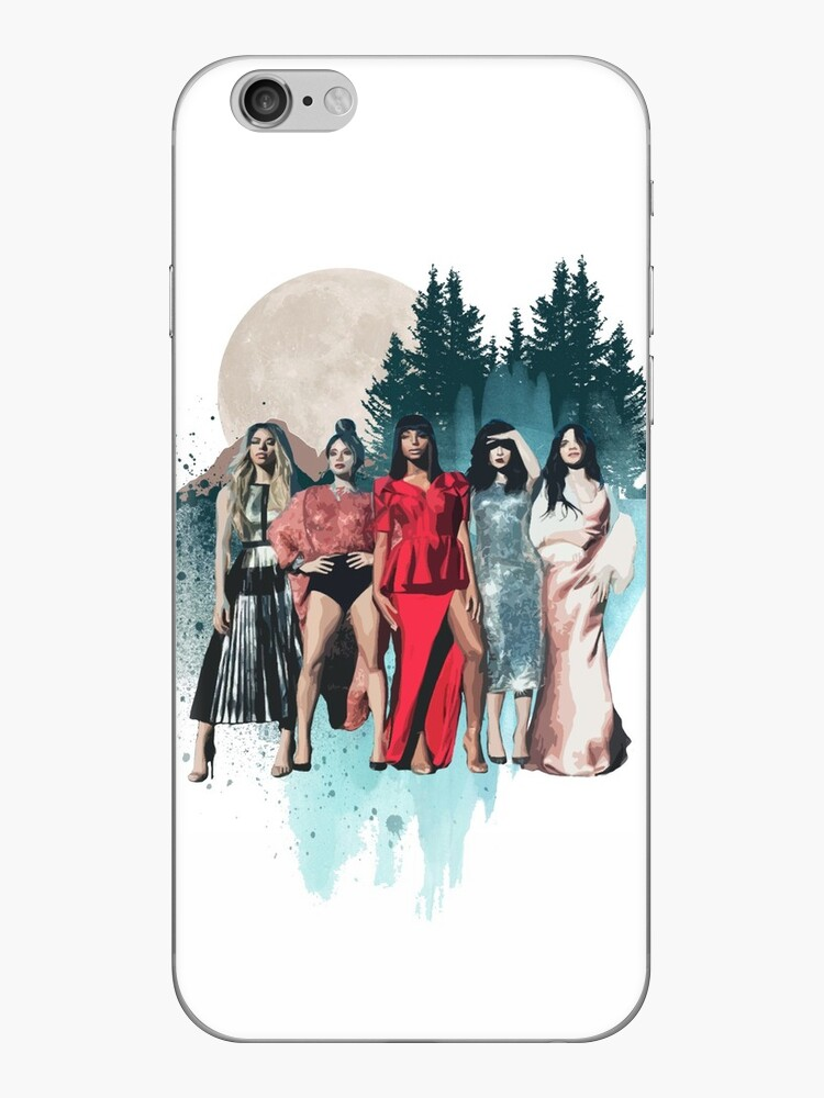 Fifth Harmony ~ Moonlight Design by shaunsuxx