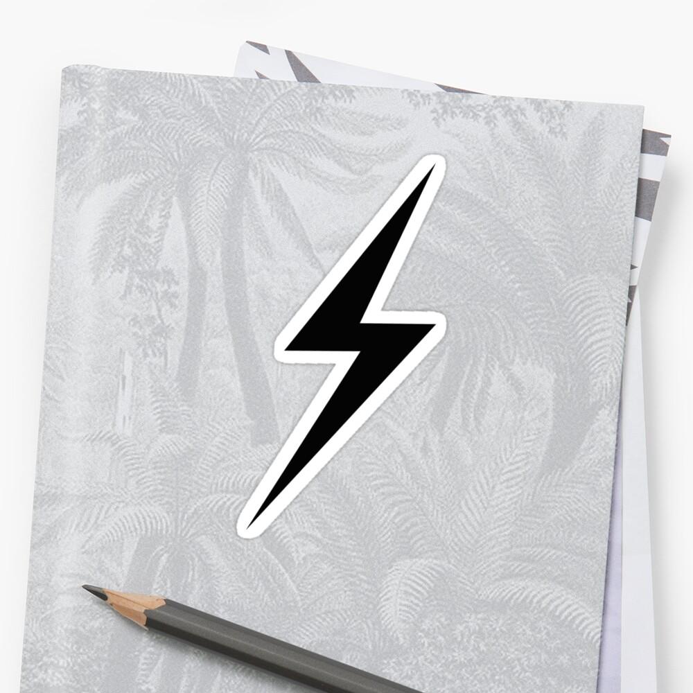 Lightning Bolt by MysticalCrazy
