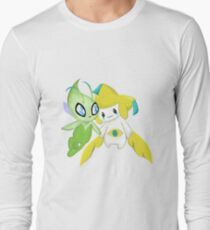 Mythical Friends  T-Shirt