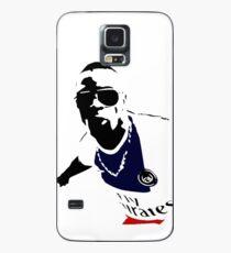 Niska Matuidi Charo french rap bendo na bendo PSG freestyle Case/Skin for Samsung Galaxy