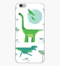 Dinos iPhone-Hülle & Cover