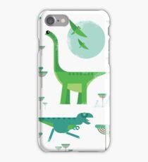 Dinos iPhone Case/Skin