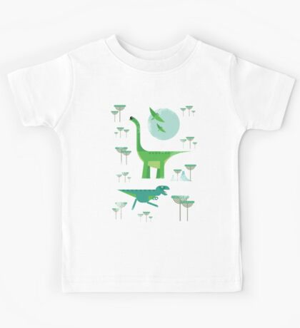 Dinos Kids Clothes