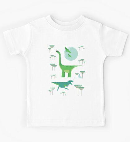 Dinos Kids Clothes