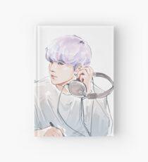music and lyrics Hardcover Journal