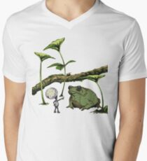 Augustus Men's V-Neck T-Shirt