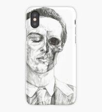 His Death Wish iPhone Case