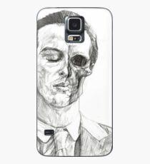 His Death Wish Case/Skin for Samsung Galaxy
