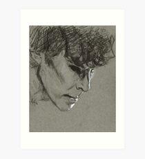 The Empty Hearse Art Print