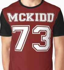 Kevin McKidd '73 Graphic T-Shirt