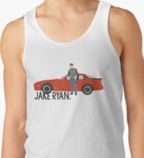 Sixteen Candles - Jake Ryan Tank Top