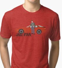 Sechzehn Kerzen - Jake Ryan Vintage T-Shirt