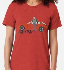 Sixteen Candles - Jake Ryan Tri-blend T-Shirt