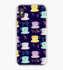 Alice's Mad Tea Party iPhone Case