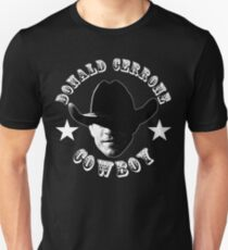 Cowboy cerrone T-Shirt