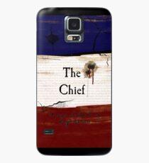 Funda/vinilo para Samsung Galaxy El jefe