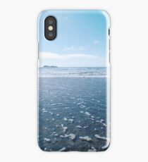 Further out iPhone Case/Skin