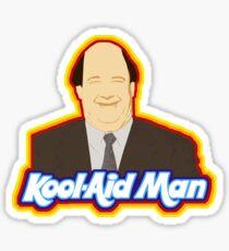 Kool-Aid Man Sticker